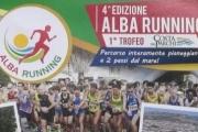 4^ Alba Running