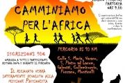 Camminiamo Per L'Africa 2019