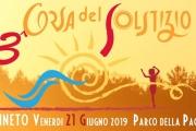 3^ Corsa Del Soltizio