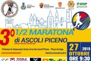 3° 1/2 Maratona di Ascoli Piceno