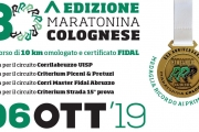 30^ Maratonina Colognese