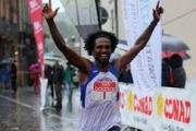 38^ Maratonina Pretuziana - Gara competitiva