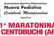 31^ Maratonina di Centobuchi